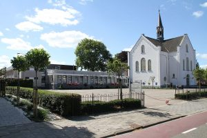 Witte Kerk en Het Trefpunt